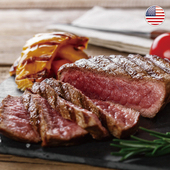 《欣明生鮮》美國1855黑安格斯熟成霜降牛排(150公克±10% /1片)(*1包)