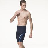 《SARBIS》泡湯 SPA七分泳褲附泳帽B55808-02(M)