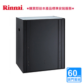 《林內》嵌門式烘碗機60CM_ RKD-6035S (BA320007)