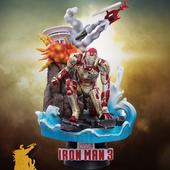 《野獸國》夢-精選-016SP-鋼鐵人3夢-精選-016SP-MARK 42 $999