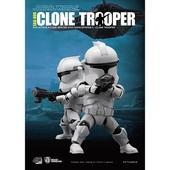 《野獸國》星際大戰 複製人全面進攻: 共和國複製人士兵(EAA-006)