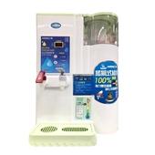 9.64L蒸氣式溫熱濾心開飲機 ZOP-5658
