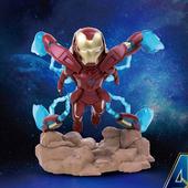 《野獸國》復仇者聯盟:無限之戰 鋼鐵人 馬克50(MEA-003)