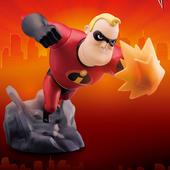 《野獸國》超人特攻隊: 超能先生(MEA-005)