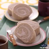 《米迦》芋泥瑞士捲(蛋奶素)(450g±50gx3)