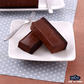 《米迦》巧克力重乳酪(蛋奶素)(650g±5%x2)