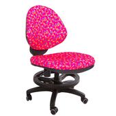 《吉加吉》GXG 兒童數字 電腦椅 TW-098F (壓力止滑輪款)(請備註規格/顏色)