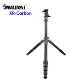 《SAMURAI》XR-Carbon 反折碳纖維腳架