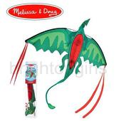 《Melissa Doug》恐龍風箏(30217)