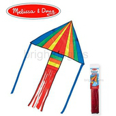 《Melissa Doug》三角火箭風箏(30214)