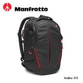 《Manfrotto》旗艦級 紅蜂-310雙肩相機包 PRO LIGHT系列