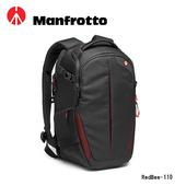 《Manfrotto》旗艦級 紅蜂-110雙肩相機包 PRO LIGHT系列