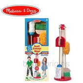 《Melissa Doug》幼兒掃地清潔工具組(8600)