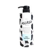 《5LANC》牛奶絲柔洗髮乳-500ml/瓶沐浴香 $69