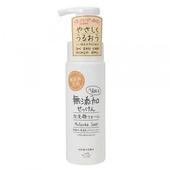 《日本 Soapmax》無添加泡泡洗顏 200ml/瓶(滋潤)