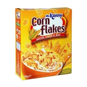《即期2019.07.31 Mr.Kanny》義大利小肯尼 玉米脆片(250g/盒)