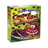 《即期2019.08.31 Mr.Kanny》義大利小肯尼 活力巧克力早餐球250g/盒 $59