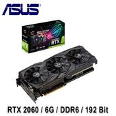 《華碩》ROG-STRIX-RTX2060-O6G-GAMING 顯示卡