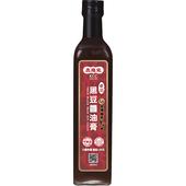 《高慶泉》黑豆醬油膏(480ML)