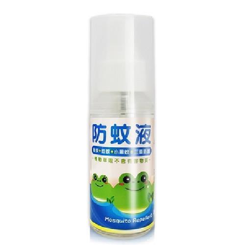 《澄朗》防蚊液(80ml)