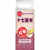 《三好米》十七穀米(1.2kg/包)