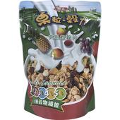 《華元》果粒穀力大果粒穀片(160g/包)