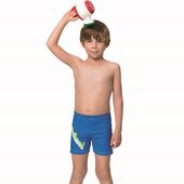 《SAIN SOU》泡湯 SPA兒童五分泳褲附泳帽A63801-05(12)