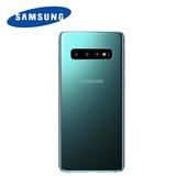 《Samsung》Galaxy S10 (8G/128G) 6.1吋旗艦全螢幕曲面手機(絢光綠)