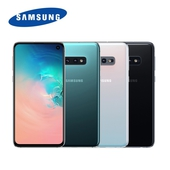 《Samsung》Galaxy S10e (6G/128G) 5.8吋旗艦全螢幕曲面手機絢光黑 $24900