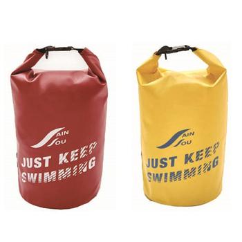 《SAIN SOU》防水袋-A36825(黃色)