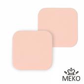 《MEKO》正方海棉2P(C-059)