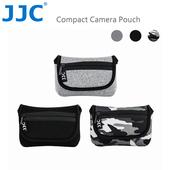 《JJC》小型相機包 Camera Pouch QC-R1(黑色)