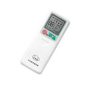 《北極熊》冷氣萬用遙控器(758合一)  i35