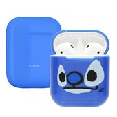 《迪士尼正版授權》AirPods硬式保護套(史迪奇)