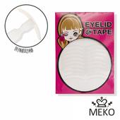 《MEKO》魅眼七彩雙眼皮貼30回(黃)