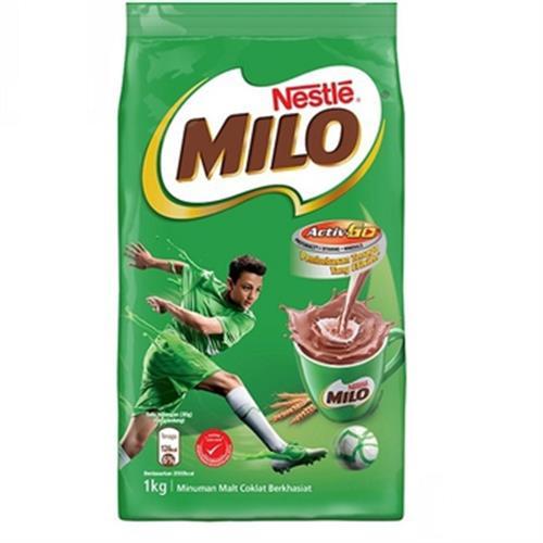 《即期2019.09.30 雀巢》美祿巧克力麥芽飲品(1kg/袋)