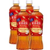 《紅茶花伝》皇家紅茶(470mlx4)