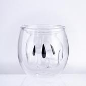 《野獸國》經典米奇系列 雙層玻璃杯米奇手套款 $699