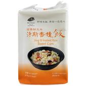 《淨斯》香積飯4入裝(金黃甜玉米-276g/包)
