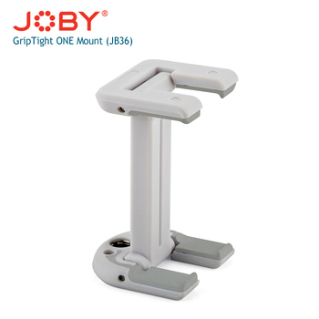 《JOBY》GripTight ONE Mount (JB15)(白)