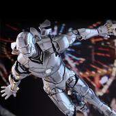 《野獸國》MMS431D20 鋼鐵人 鋼鐵人 Mark IIMMS431D20 $9500