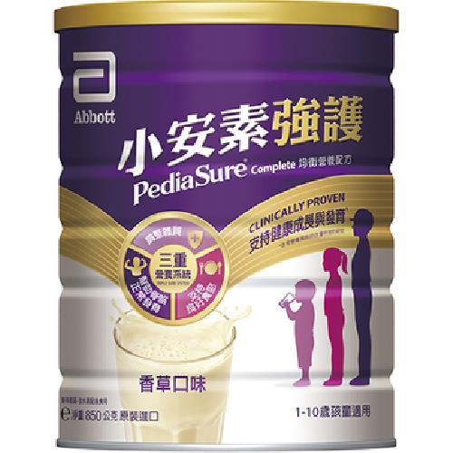 小安素 強護Complete均衡營養配方(850g)