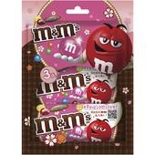 《M&M's》粉紅限定版三入裝-(40gx3)