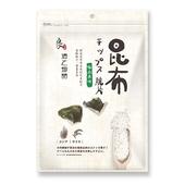 《良澔》海之物語 昆布脆片-30公克/包(極品原味)