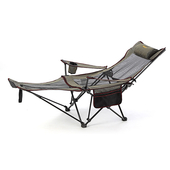 透氣休閒戶外椅(168X60X35cm)