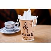 《豆趣留聲》音樂配方流浪者之歌濾掛咖啡分享包(每包10入)(包)
