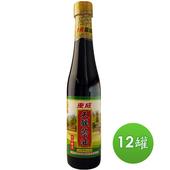 《東成》天釀蔭油(430ml/瓶)(12瓶)