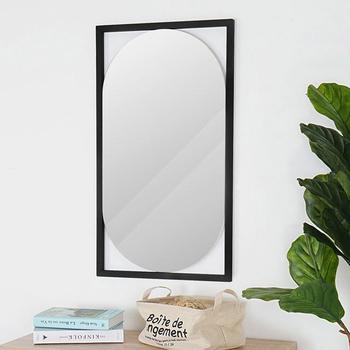 《Homelike》維克多文青風壁鏡