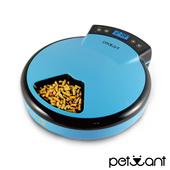 《PETWANT》五餐自動寵物餵食器 PW-D5-TW