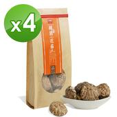 《十翼饌》上等韓國花菇(120gx4包)
